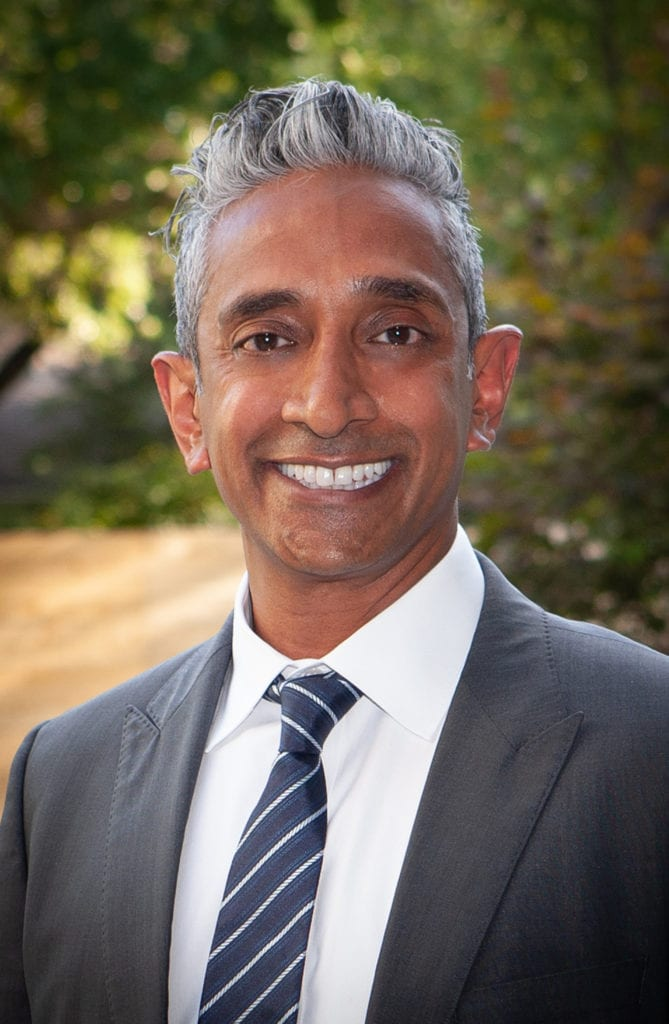 Yogesh Patel DDS - Fort Worth Endodontist - Endodontic Associates of Fort Worth - Fort Worth Root Canal