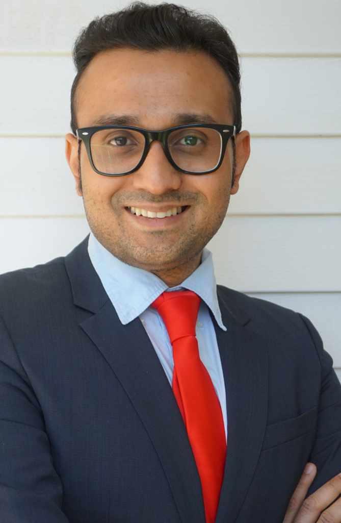 Yagnik Patel DDS - Fort Worth Endodontist - Endodontic Associates of Fort Worth - Fort Worth Root Canal